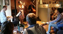 Jazz at The Plough, Old Town