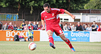 Swindon Town v Swindon Supermarine Friendly
