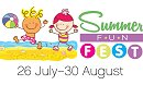Summer Fun at The Brunel