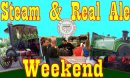 Vintage & Real Ale Weekend