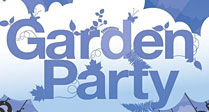 The Angel Garden Party