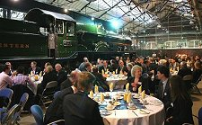 STEAM Museum Business Breakfast