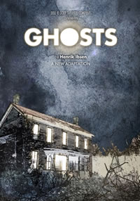 analysis of ghosts by naomi wood You might want to include different perspectives in your analysis of the short story in this section, we have created a few questions for you to consider when you write your analytical essay, as it i (.