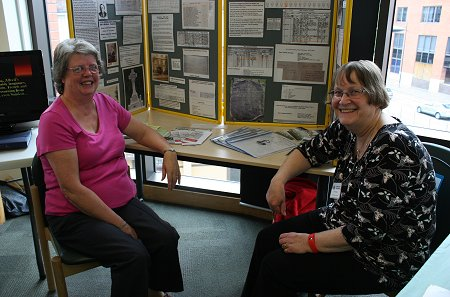 Swindon Local History Open Day