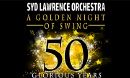 Syd Lawrence Orchestra at Wyvern Theatre