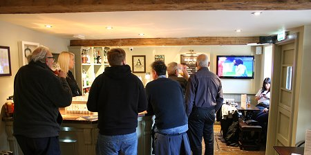 Plough Old Town Live Sports