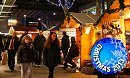 Swindon Town Centre Christmas Market