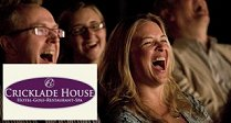 Comedy Night at Cricklade House