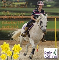 Rein & Shine Easter Show