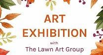 Lawn Art Group Exhibition
