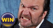 An Evening With Razor Ruddock