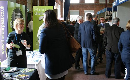 Swindon Business Show