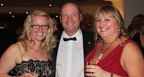 Swindon Charity Ball 2014