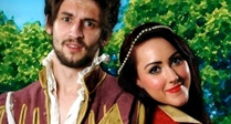 Much Ado About Nothing at Lydiard