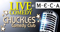 Chuckles Comedy Club