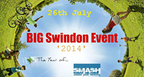 The BIG Swindon Event 2014