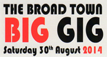The Broad Town Big Gig