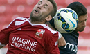 Swindon Town v Aston Villa XI