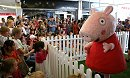 The Pulling Power of Peppa Pig