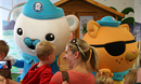 The Octonauts make a splash!