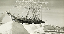 Going South with Scott & Shackleton