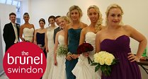 The Brunel Wedding Show