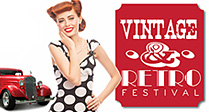 The Vintage and Retro Festival