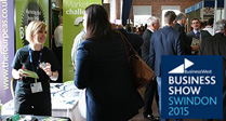 Swindon Business Show 2015