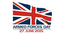 Armed Forces Day 2015