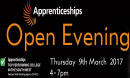 Apprenticeships Open Evening