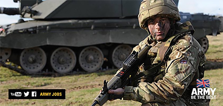 Army Reserve Open Evening   Army Reserve Centre   SwindonWeb