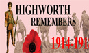 Highworth Remembers