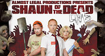 Shaun Of The Dead Live