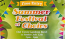 Summer Festival of Choirs