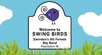 Swing Birds & Roundabouts