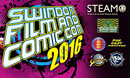 Swindon Film And Comic Con