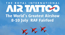 Air Tattoo 2016