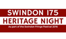 Swindon 175 Heritage Night