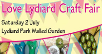 Love Lydiard Craft Fair 2016