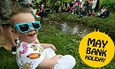 Swindon's Famous Duck Race 2019
