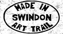 Made In Swindon Art Trail