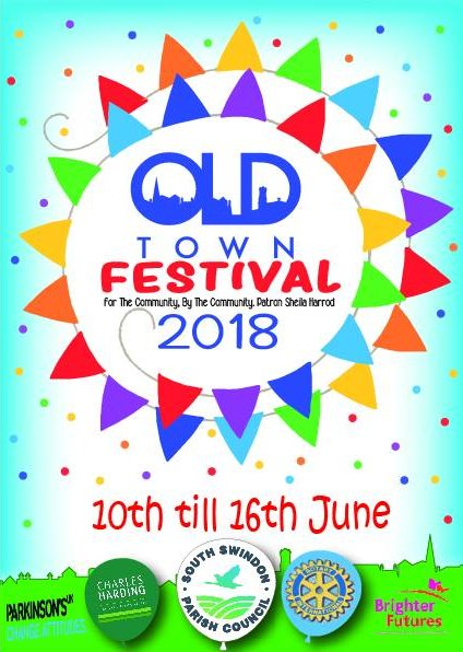 Old Town Festival 2018