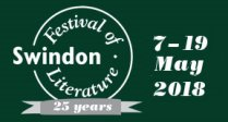 Swindon Festival of Literature 2018
