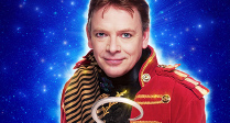 Adam Woodyatt Returning To The Wyvern!