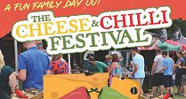 Cheese and Chilli Festival
