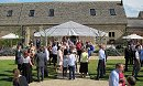 Oxlease Barn (Lechlade) Wedding Show