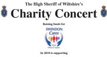 High Sheriff Charity Concert