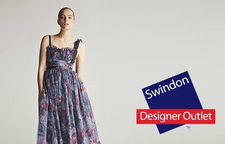 Summer fashion event at Swindon Designer Outlet