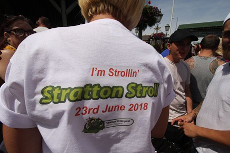 Stratton Stroll, Swindon pub crawl
