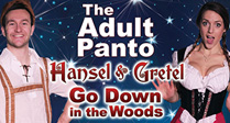 Hansel & Gretel Go Down in the Woods